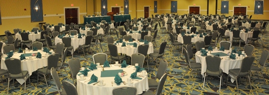 photo of Holiday Inn Koger Conference Center