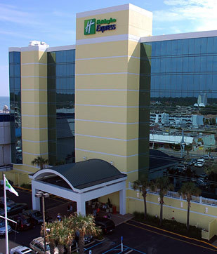 photo of Holiday Inn Express Hotel & Suites Virginia Beach