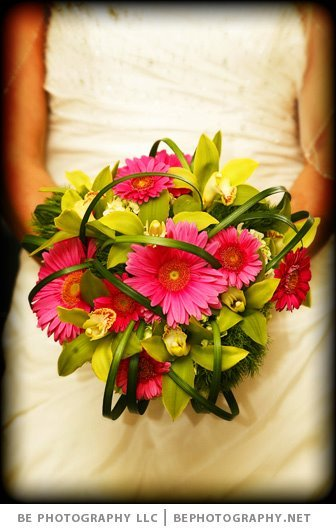 photo of Mobtown Florals