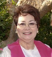 photo of Pastor Gina Wind