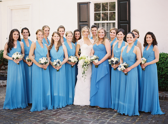 photo of The Top Brides