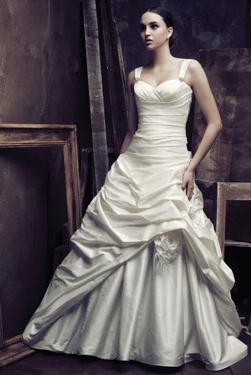 photo of 4001 Dress