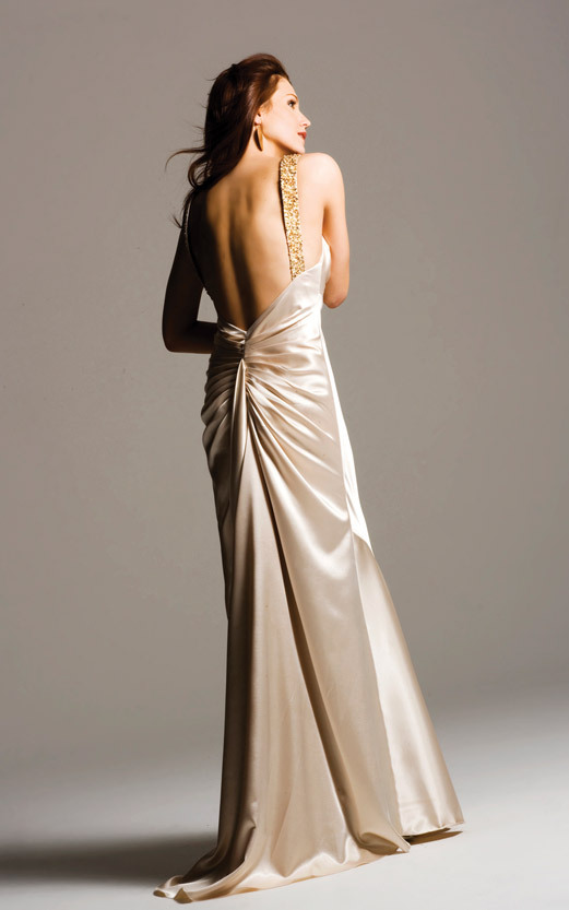 photo of 6174 Dress