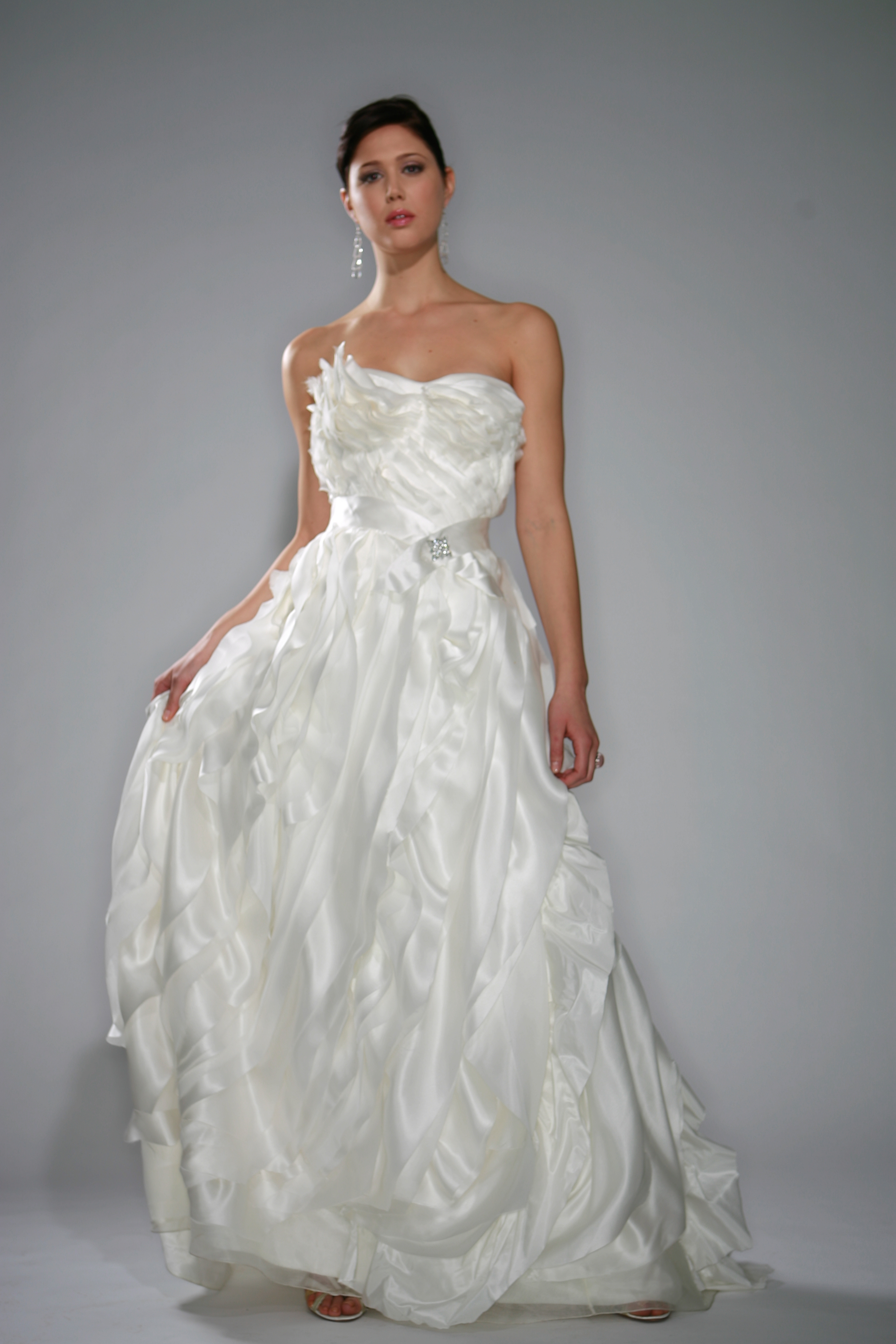 La-scala-white-strapless-dramatic-wedding-dress-sash-at-waist-rhinestone-detail.original