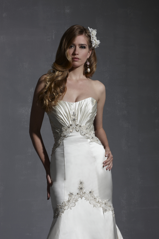 photo of 9641 Dress