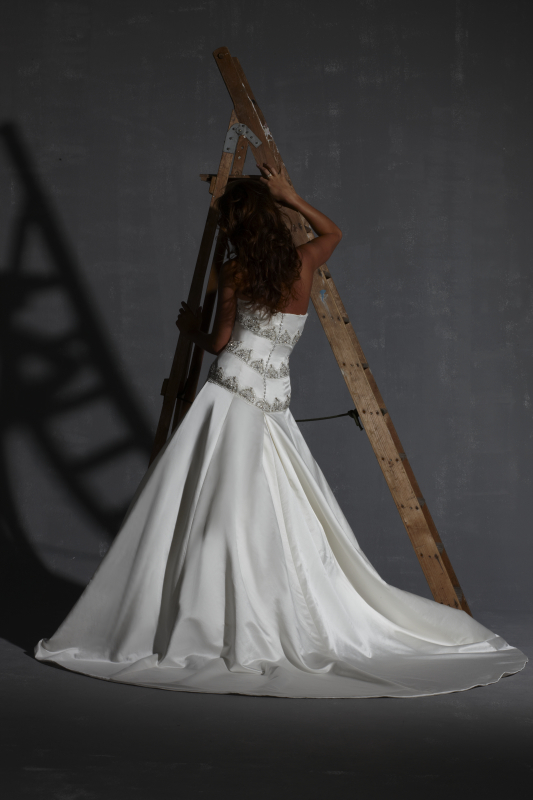 photo of 9642 Dress