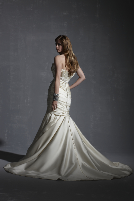photo of 9643 Dress