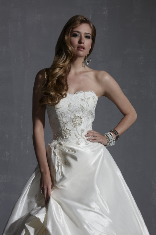 photo of 9645 Dress