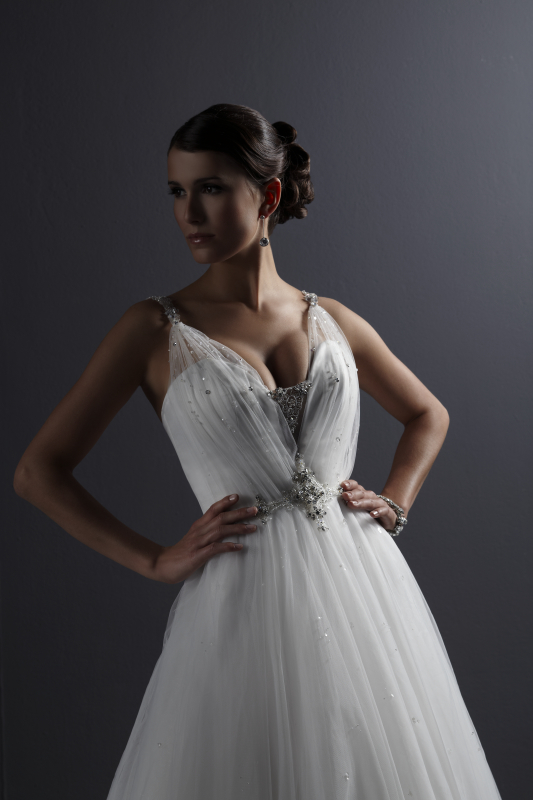 photo of 8461 Dress