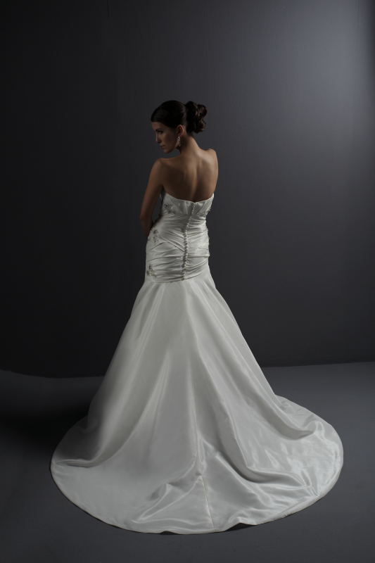 photo of 8462 Dress