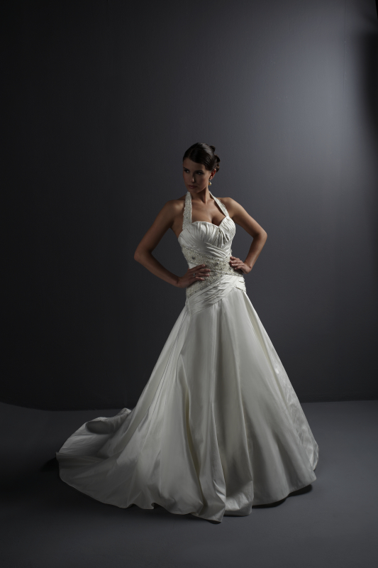 photo of 8463 Dress
