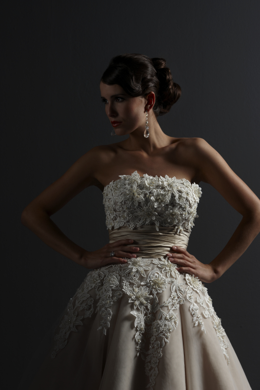 photo of 8465 Dress
