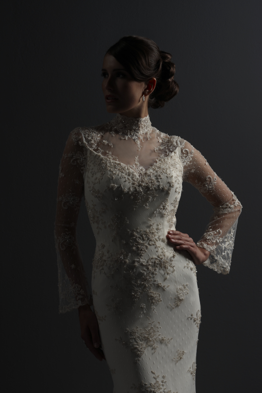 photo of 8467 Dress