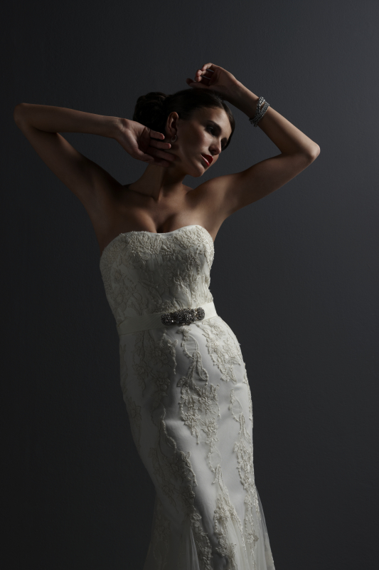 photo of 8469 Dress