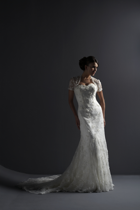 photo of 8470 Dress