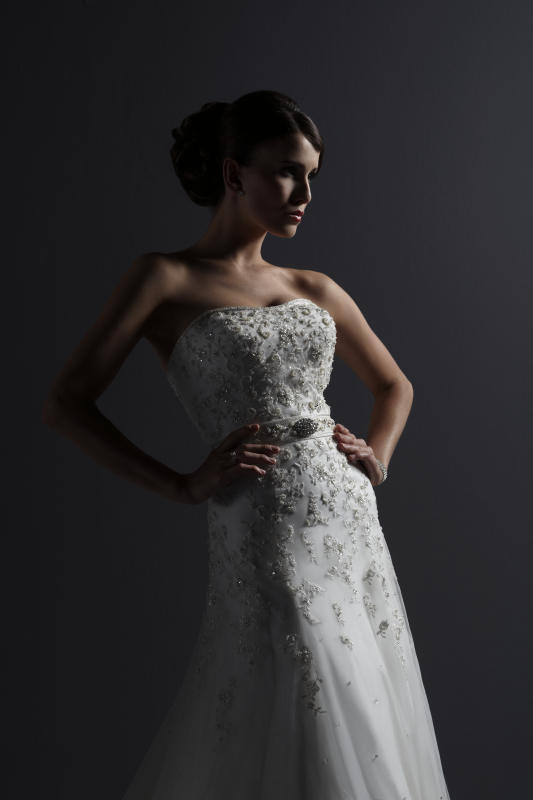 photo of 8471 Dress
