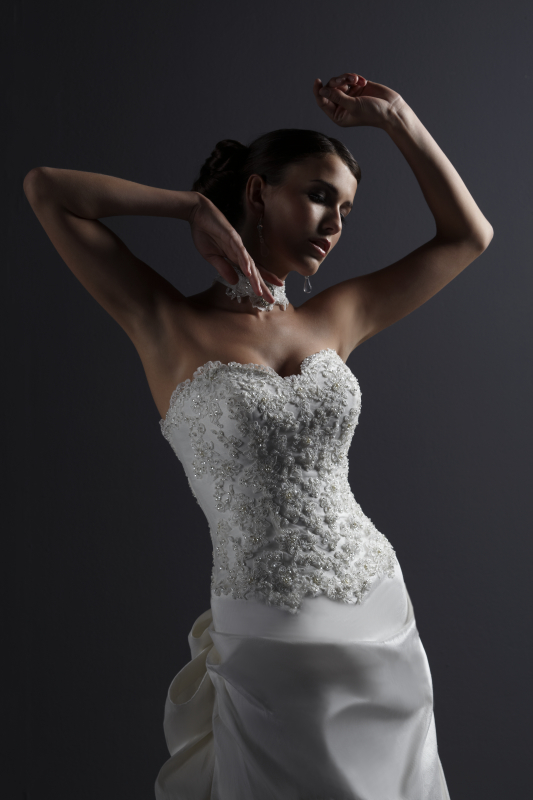 photo of 8472 Dress