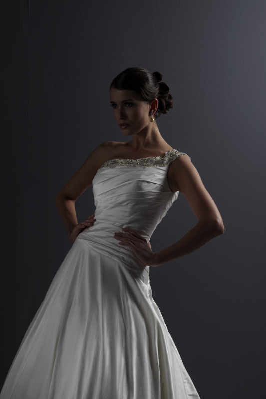 photo of 8474 Dress