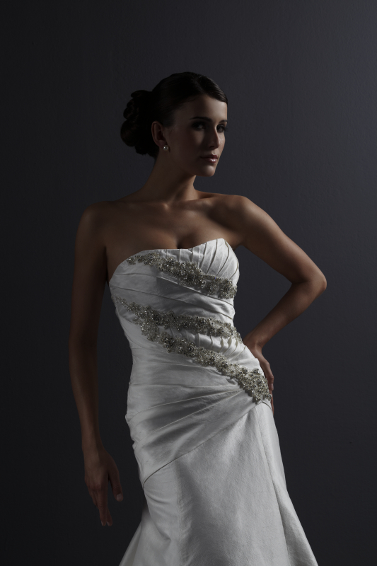 photo of 8475 Dress