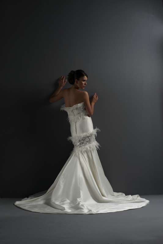 photo of 8476 Dress