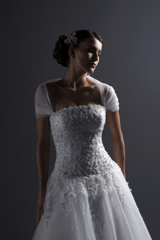 photo of 8477 Dress