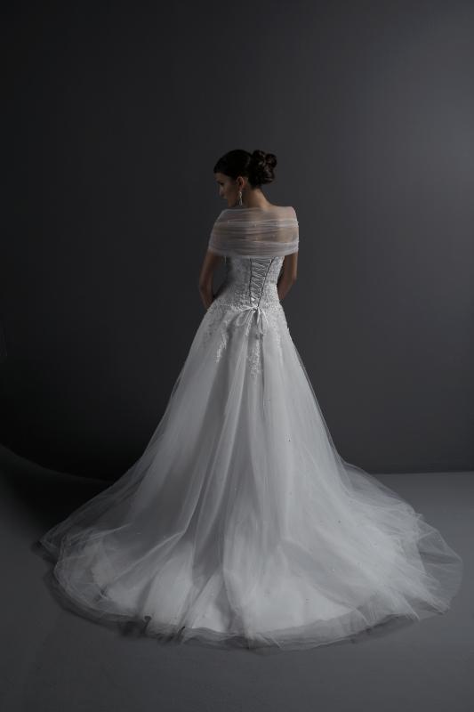 photo of 8477 Dress
