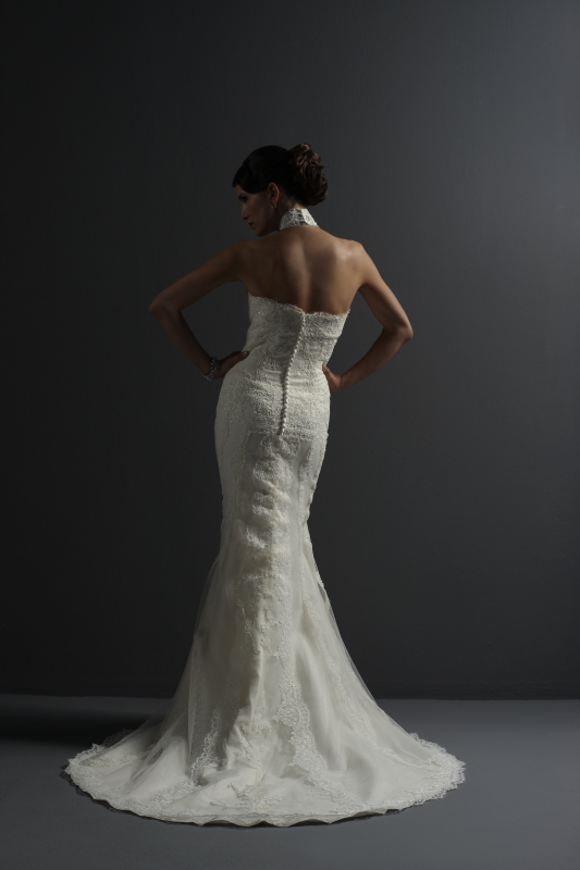 photo of 8480 Dress