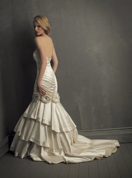 photo of 8700 Dress