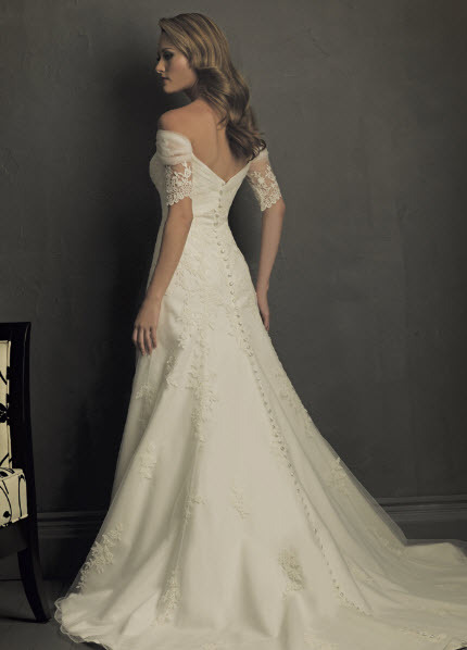 photo of 8714 Dress