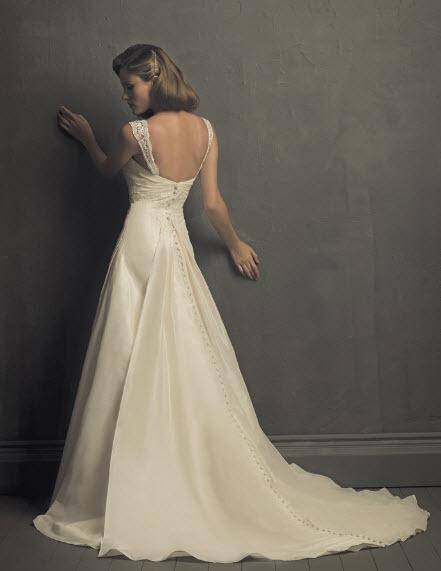 photo of 8719 Dress