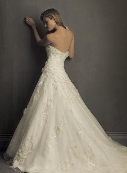 photo of 8720 Dress