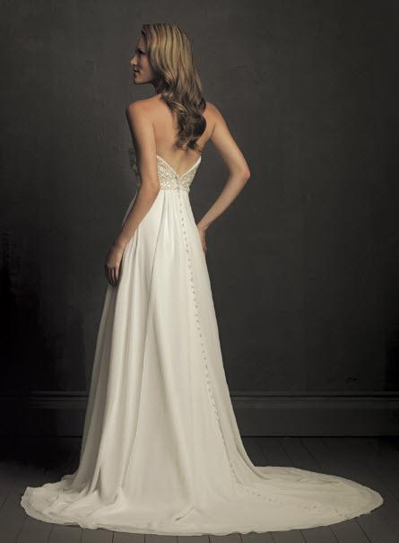 photo of 8721 Dress