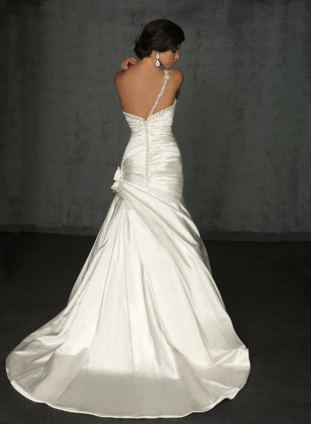 photo of 8750 Dress