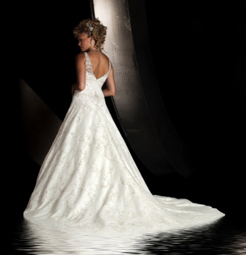 photo of 15418 Dress