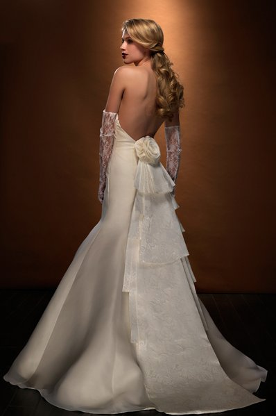 photo of 4409 Dress