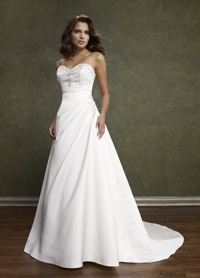 photo of 9153 Dress