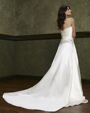 photo of 9165 Dress