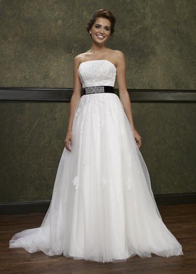 photo of 9167 Dress