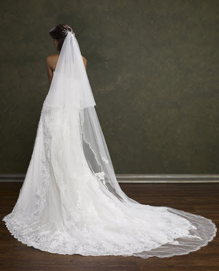 photo of 9175 Dress