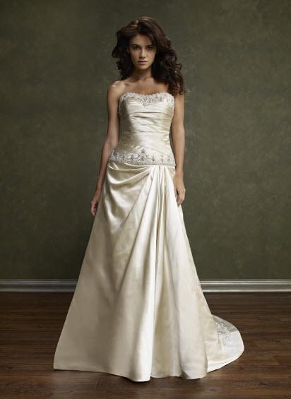 photo of 9177 Dress