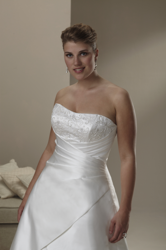 photo of 4519 Dress