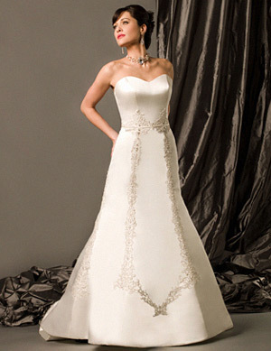 photo of 4149 Dress