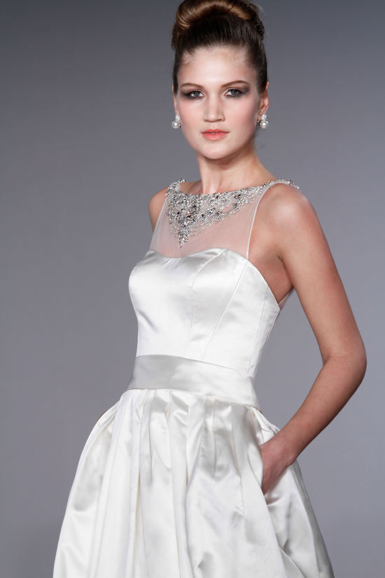 photo of 4509 Dress