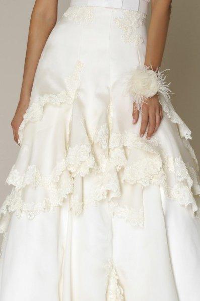 Jennifer Salzman Wedding Dresses