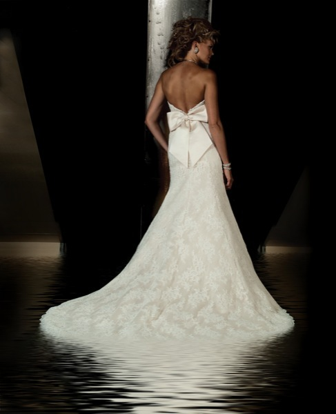 photo of 15425 Dress