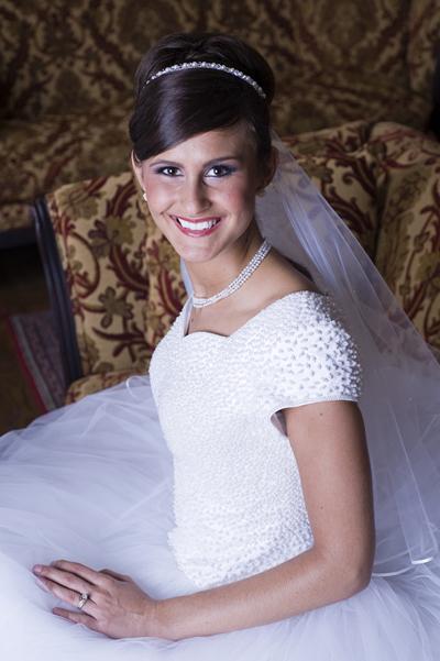 photo of Lisa Ann