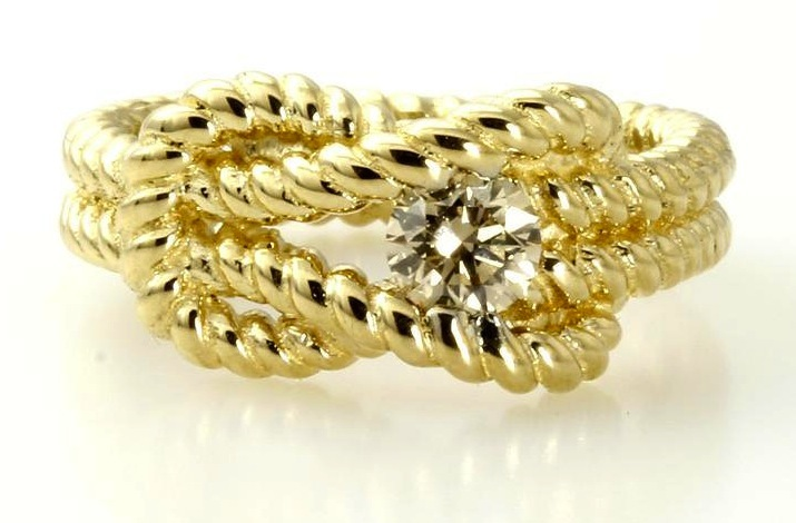 Unique-engagement-rings-wedding-bands-on-etsy-gold-braided-infinity-ring.full