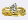 Unique-engagement-rings-wedding-bands-from-etsy-bridal-ring-set-yellow-gold.square