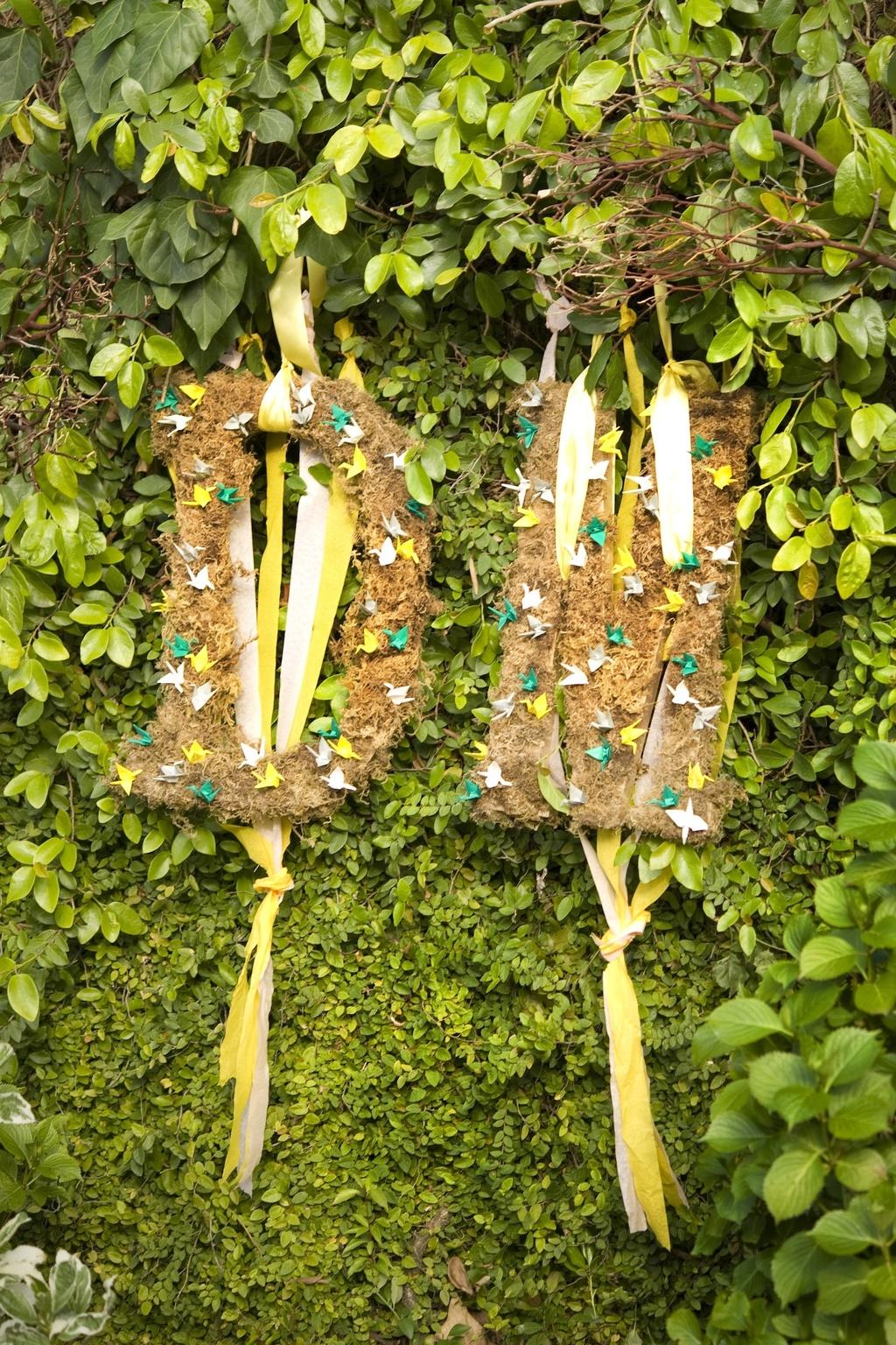 Whimsical-garden-wedding-romantic-inspiration-moss-monogram.full