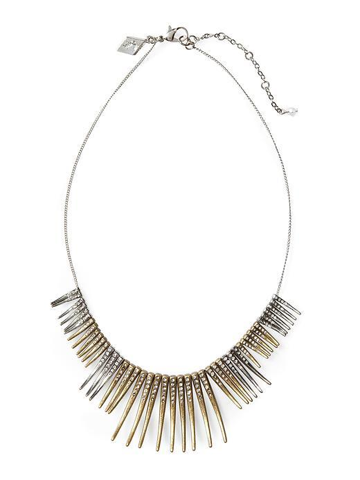 photo of Splurge vs. Save: Make an Impact with Affordable Statement Necklaces